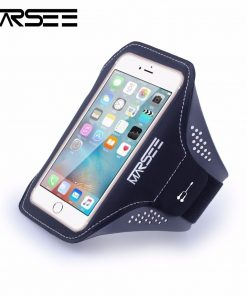 Brassard Fitness / running pour iPhone