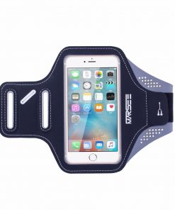 Brassard Fitness / running pour iPhone 1