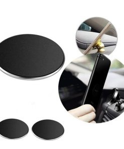 Support telephone voiture magnetique 1